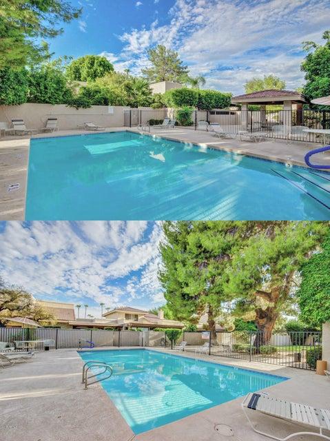 MLS 5721958 4525 N 66th Street Unit 63, Scottsdale, AZ Scottsdale AZ Private Pool