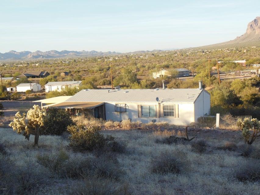 6191 E 34TH Avenue Apache Junction, AZ 85119 - MLS #: 5720118