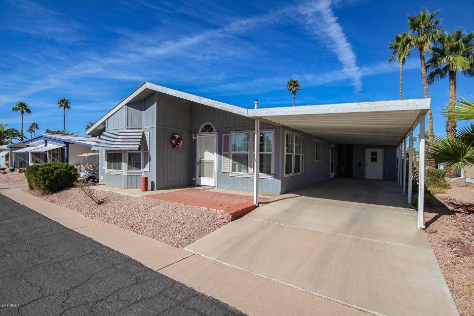 Photo of 120 N VAL VISTA Drive #73, Mesa, AZ 85213