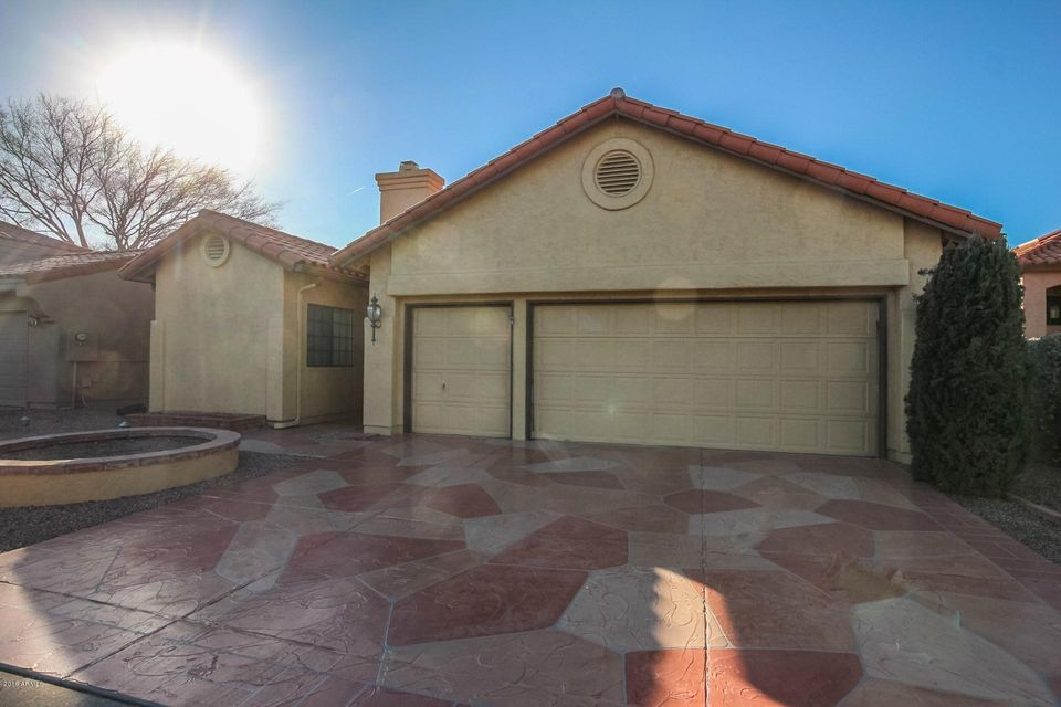 Photo of 10637 E MINNESOTA Avenue, Sun Lakes, AZ 85248