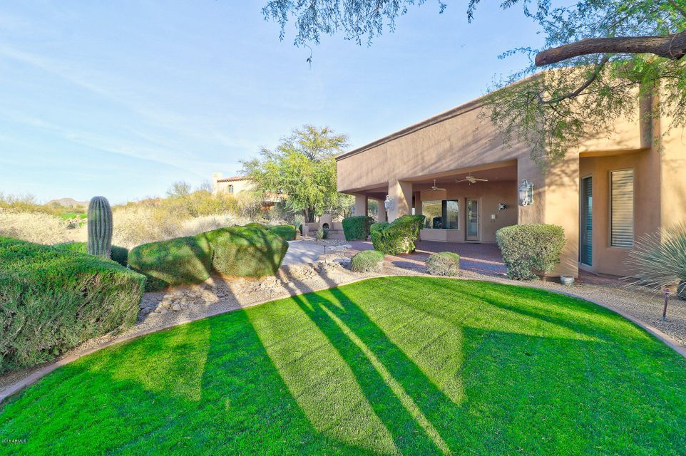 10200 E CINDER CONE Trail Scottsdale, AZ 85262 - MLS #: 5718886