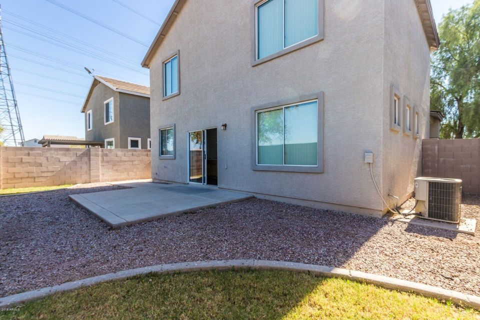 MLS 5722184 12154 W BELMONT Drive, Avondale, AZ 85323 Avondale AZ Cambridge Estates