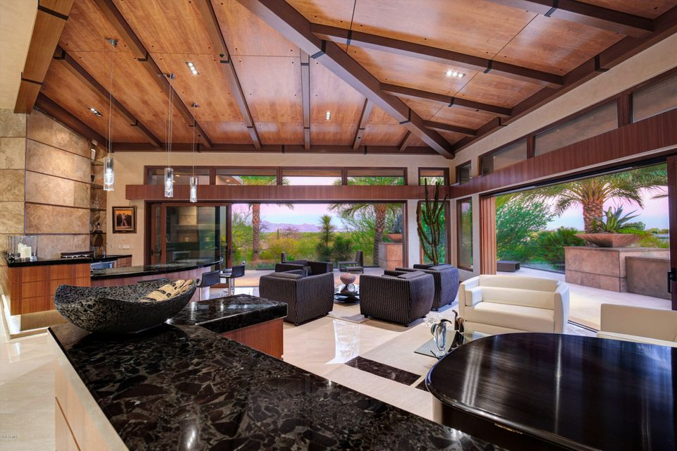 Additional photo for property listing at 7760 N Foothill Drive S 7760 N Foothill Drive S Paradise Valley, Arizona,85253 Estados Unidos