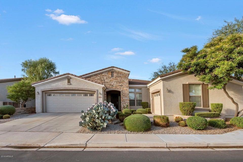 Photo of 5380 S PEACHWOOD Drive, Gilbert, AZ 85298