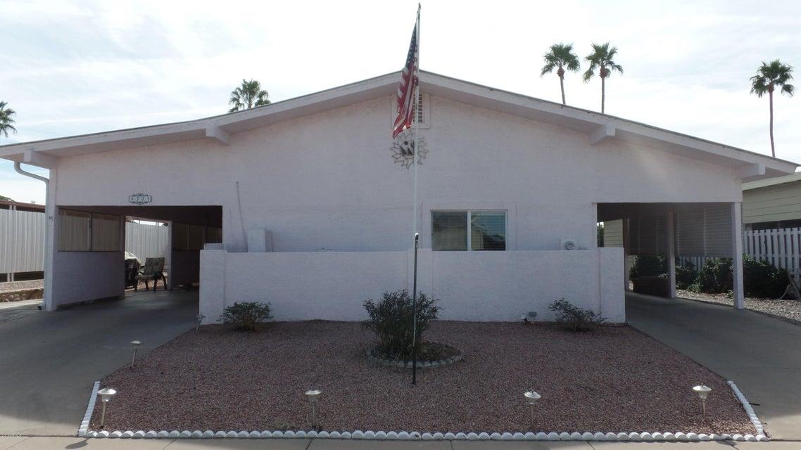 Photo of 5301 E Hermosa Vista Drive, Mesa, AZ 85215