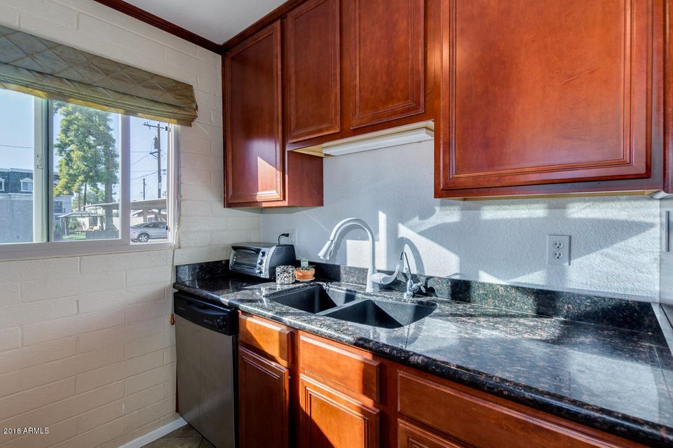 4419 N 27TH Street Unit 24 Phoenix, AZ 85016 - MLS #: 5723754