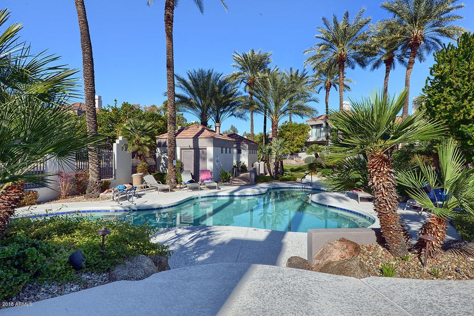 MLS 5722157 7222 E Gainey Ranch Road Unit 117, Scottsdale, AZ 85258 Scottsdale AZ Gainey Ranch