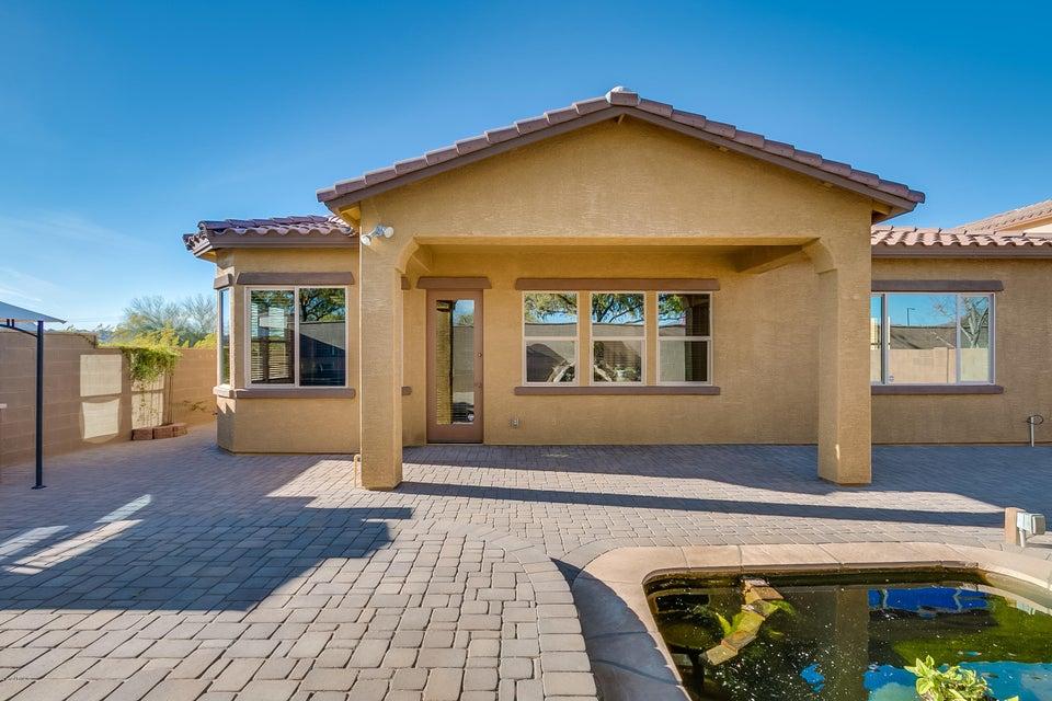 18025 W CASSIA Way Goodyear, AZ 85338 - MLS #: 5722175