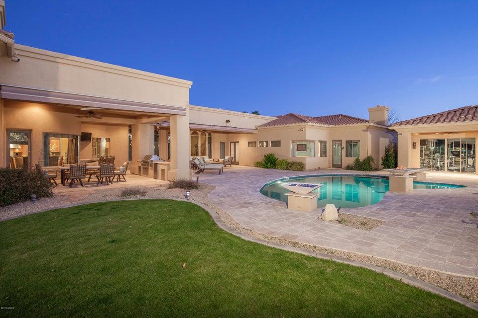 MLS 5726636 11794 N 76TH Court, Scottsdale, AZ 85260 Scottsdale AZ Gated