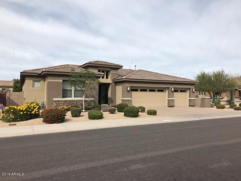 Photo of 22414 N 36TH Way, Phoenix, AZ 85050