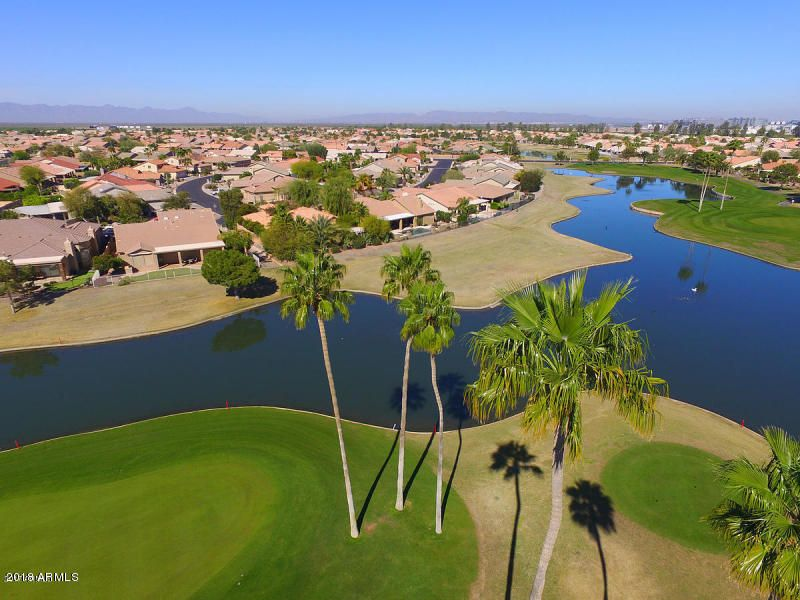 MLS 5723213 10114 E COOPERS HAWK Drive, Sun Lakes, AZ 85248 Sun Lakes AZ Three Bedroom