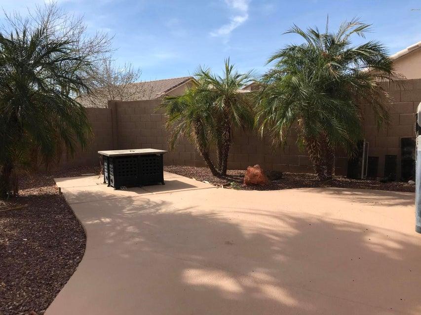 MLS 5722255 17163 W HILTON Avenue, Goodyear, AZ 85338 Goodyear AZ Cottonflower