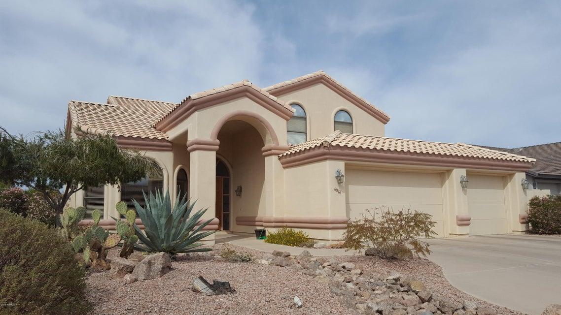 Photo of 6026 E VERMILLION Circle, Mesa, AZ 85215