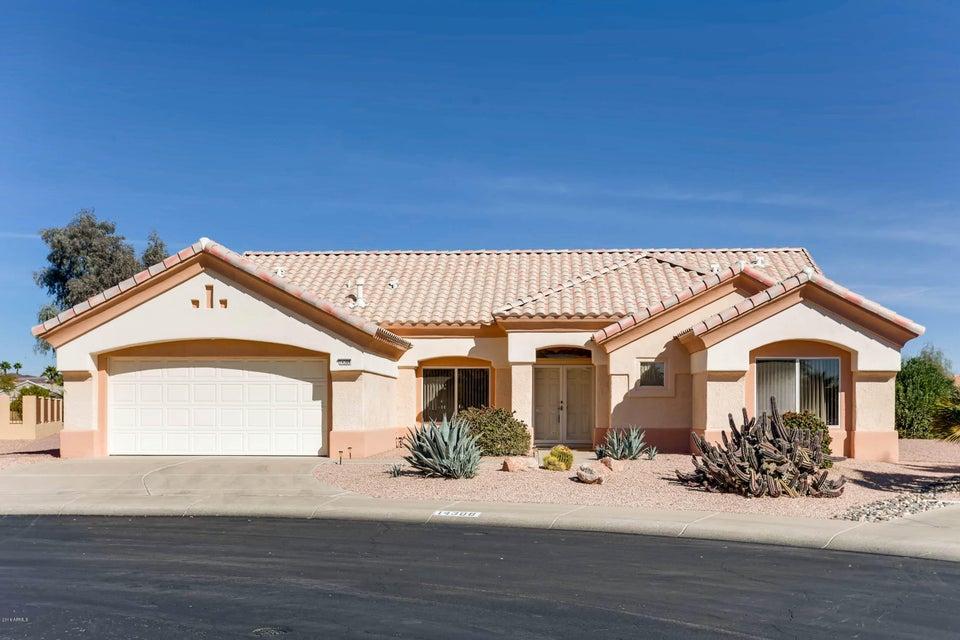 Photo of 14308 W ROBERTSON Drive, Sun City West, AZ 85375