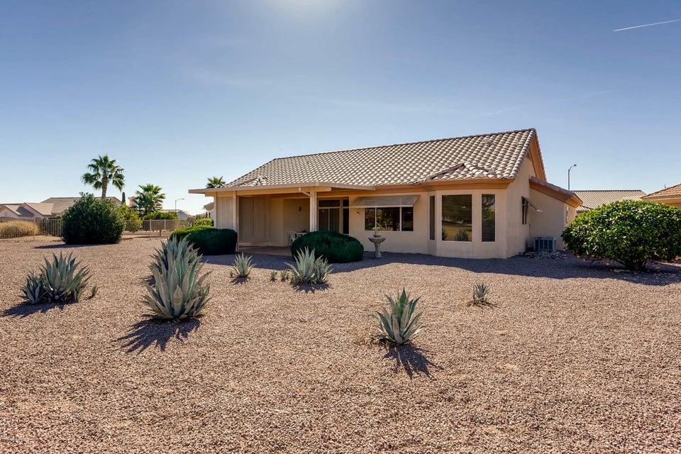 MLS 5722273 14308 W ROBERTSON Drive, Sun City West, AZ Sun City West AZ Scenic