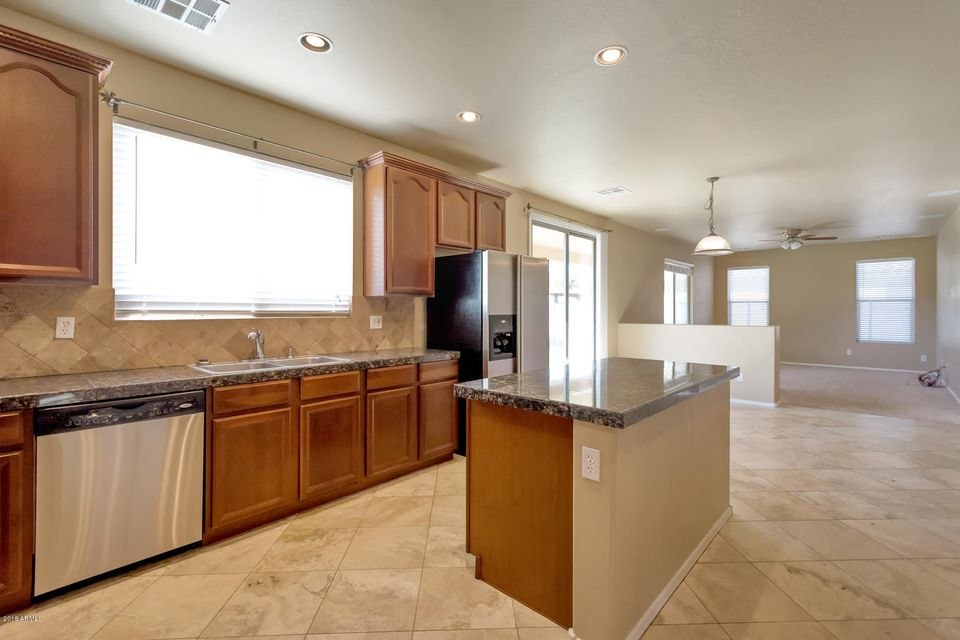 2723 W GOLDMINE MOUNTAIN Drive Queen Creek, AZ 85142 - MLS #: 5700639