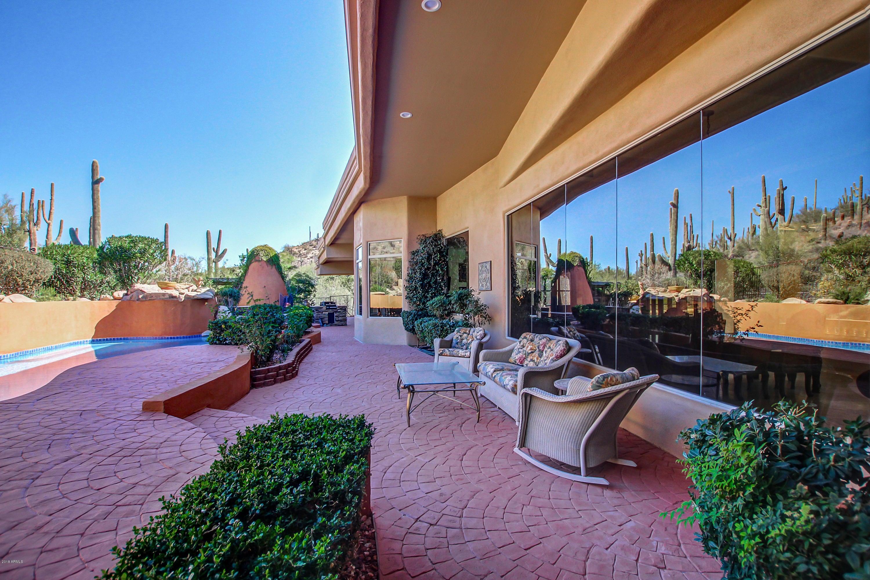 11510 E BLACK ROCK Road Scottsdale, AZ 85255 - MLS #: 5709095