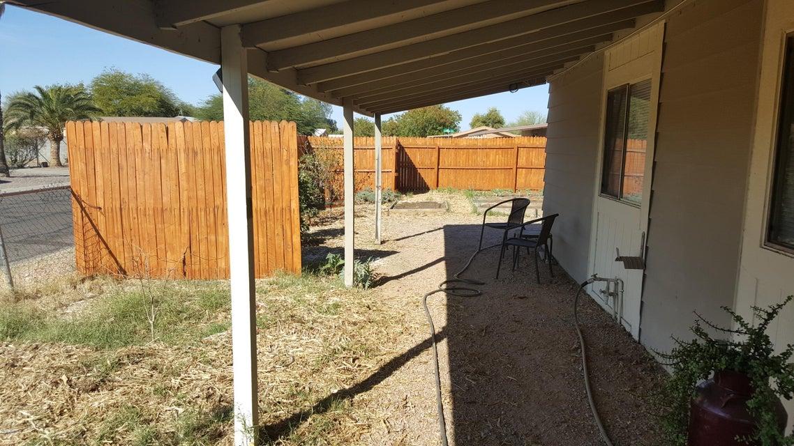 7616 E HARMONY Avenue Mesa, AZ 85209 - MLS #: 5722360
