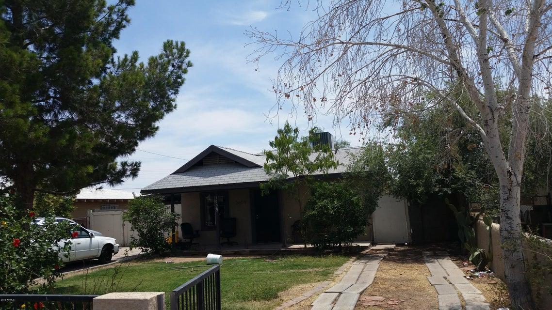 3609 W MCKINLEY Street Phoenix, AZ 85009 - MLS #: 5723147