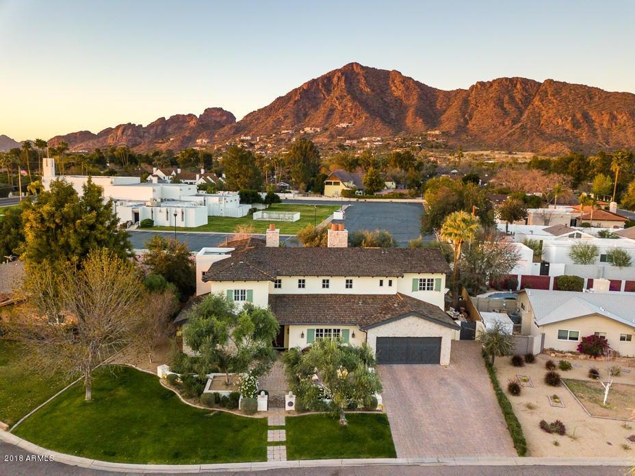 5628 E MONTEROSA Street Phoenix, AZ 85018 - MLS #: 5723041