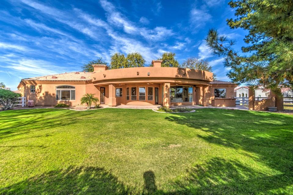 945 E ELGIN Street Gilbert, AZ 85295 - MLS #: 5629478