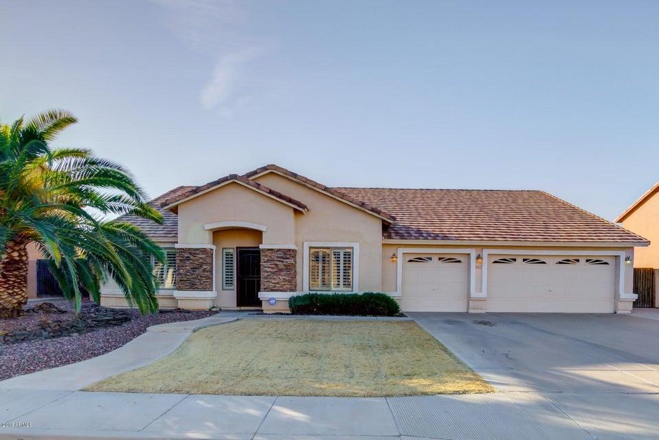 Photo of 9437 E JAVELINA Avenue, Mesa, AZ 85209