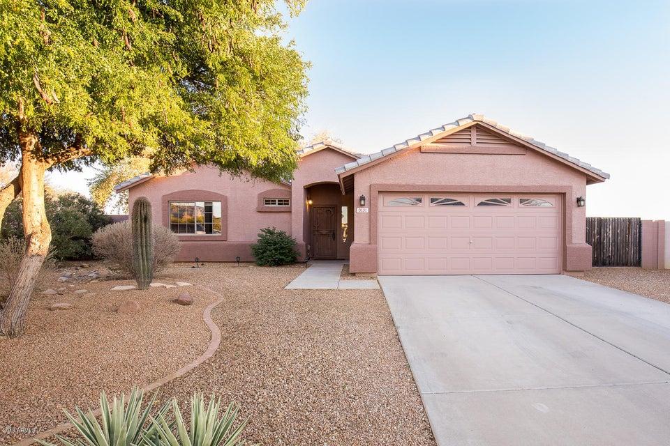 9131 E AMBER SUN Way Gold Canyon, AZ 85118 - MLS #: 5722822