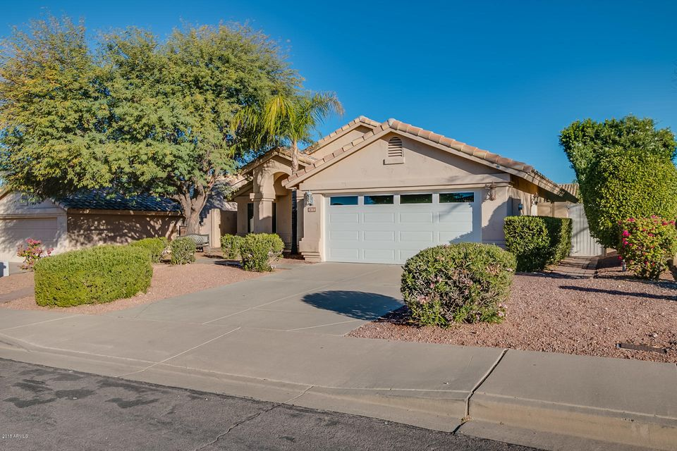 Photo of 6364 E VIRGINIA Street, Mesa, AZ 85215