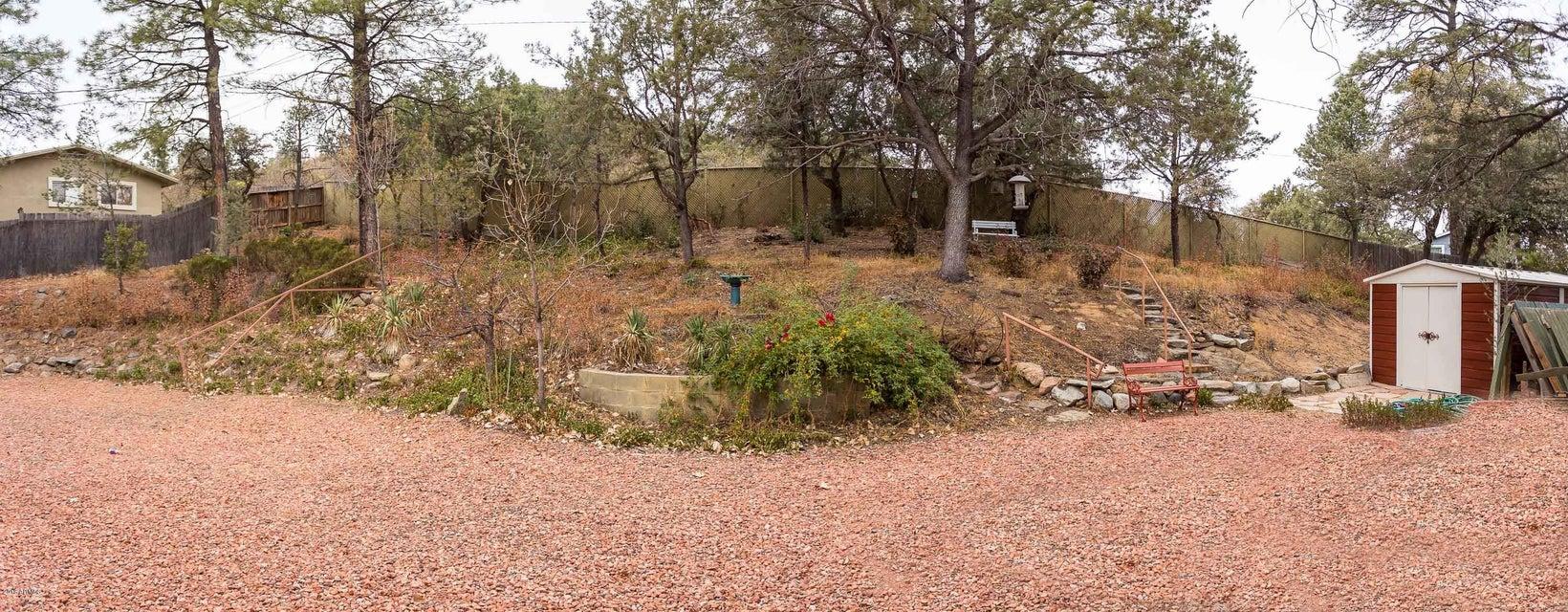 1211 COUNTRY CLUB Drive Prescott, AZ 86303 - MLS #: 5722496