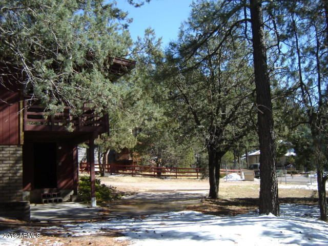 MLS 5722503 198 N VILLAGE Circle, Payson, AZ Payson AZ Scenic