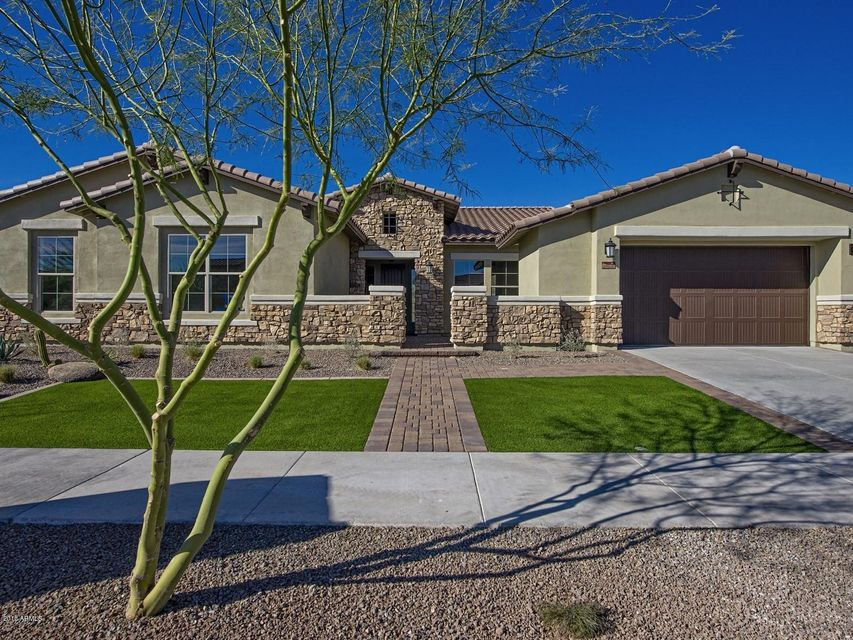 Photo of 20938 W Colina Court, Buckeye, AZ 85396