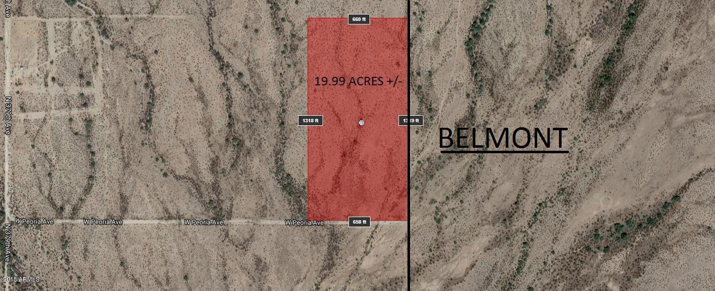 36900 W Peoria Avenue Tonopah, AZ 85354 - MLS #: 5722525