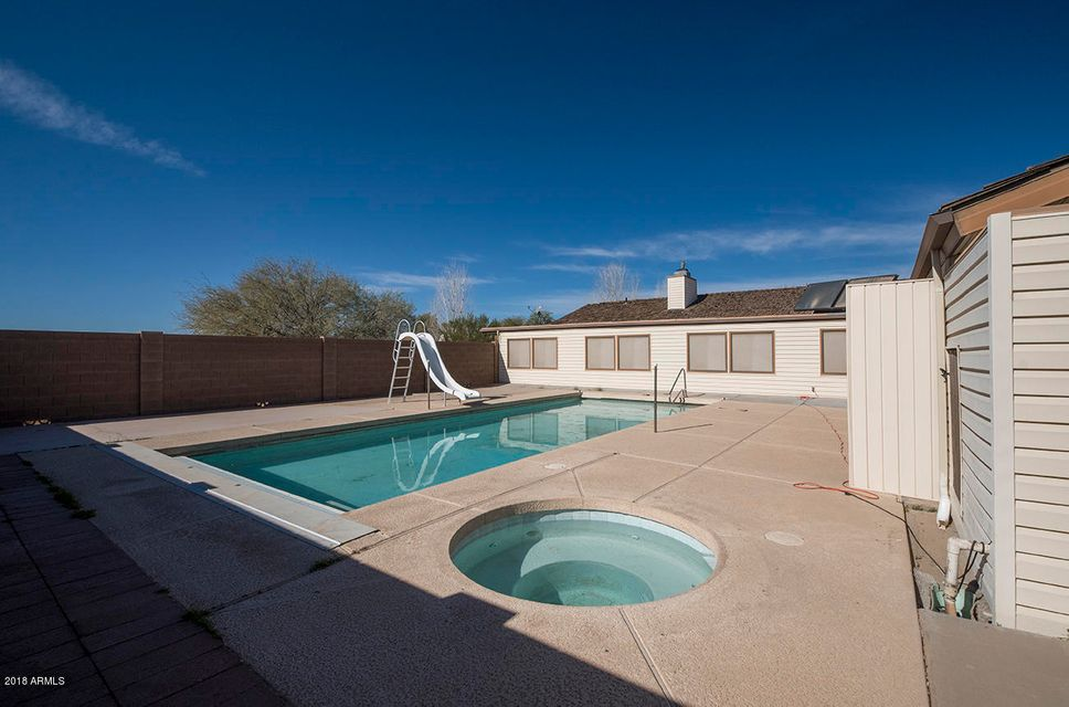 MLS 5722586 19525 E VIA DE ARBOLES --, Queen Creek, AZ Queen Creek AZ Private Pool