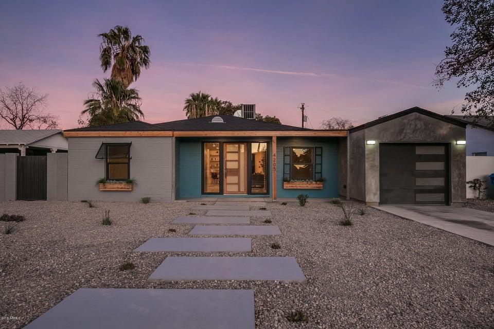 Photo of 4205 N 19TH Place, Phoenix, AZ 85016
