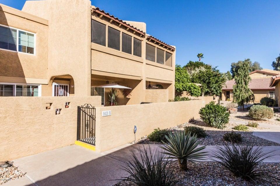 Photo of 8428 N CENTRAL Avenue #B, Phoenix, AZ 85020