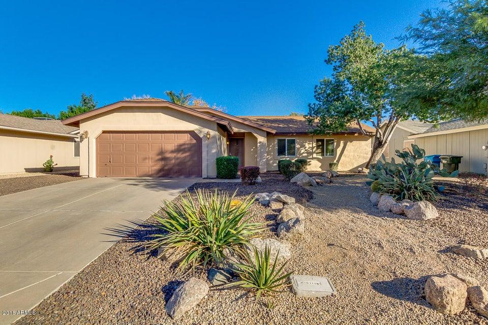 Photo of 6908 E PARADISE Lane, Scottsdale, AZ 85254