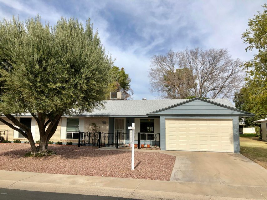 9906 W SPRUCE Drive Sun City, AZ 85351 - MLS #: 5718201