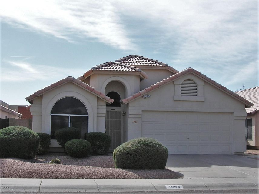 Photo of 1083 W CHILTON Drive, Tempe, AZ 85283