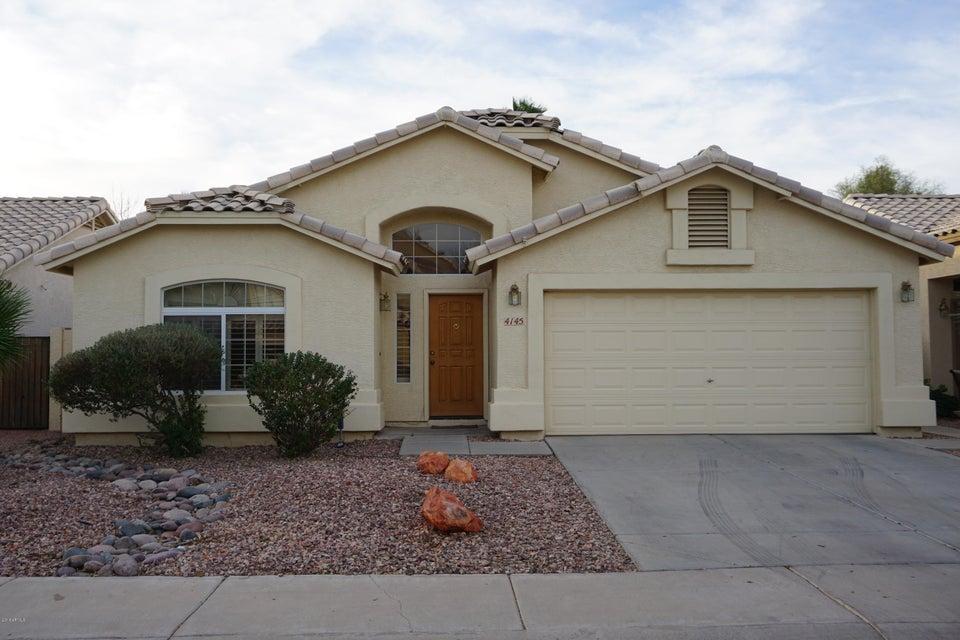 Photo of 4145 W SHANNON Street, Chandler, AZ 85226