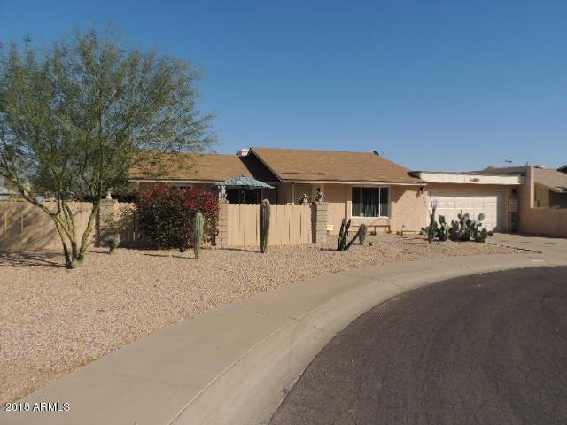 1065 N 86TH Place Scottsdale, AZ 85257 - MLS #: 5722943