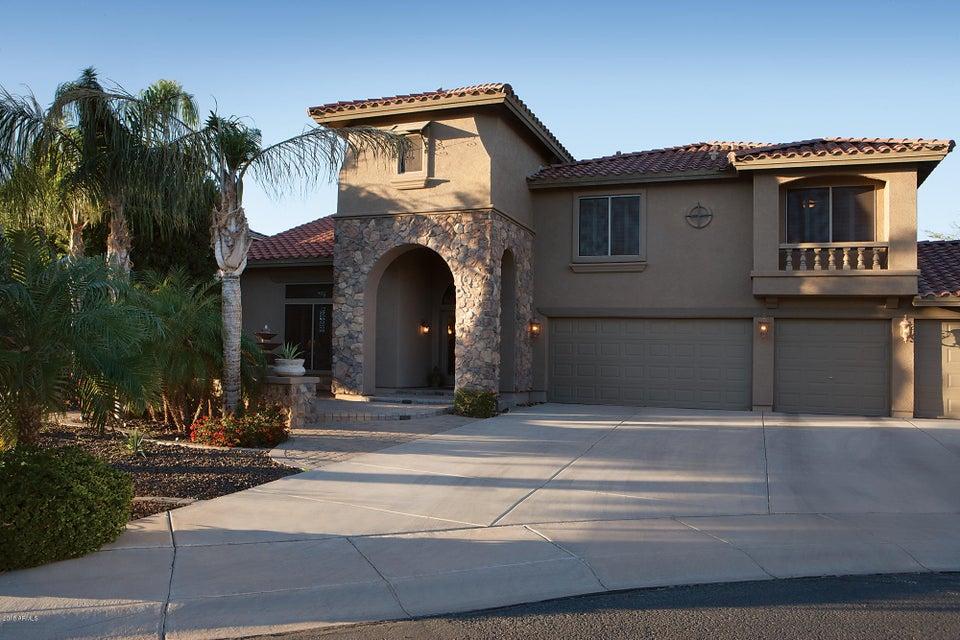 Photo of 9816 W JASMINE Trail, Peoria, AZ 85383
