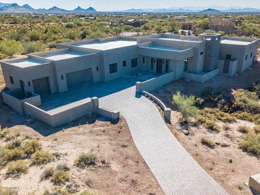 10389 E CELESTIAL Drive, Desert Mountain in Maricopa County, AZ 85262 Home for Sale