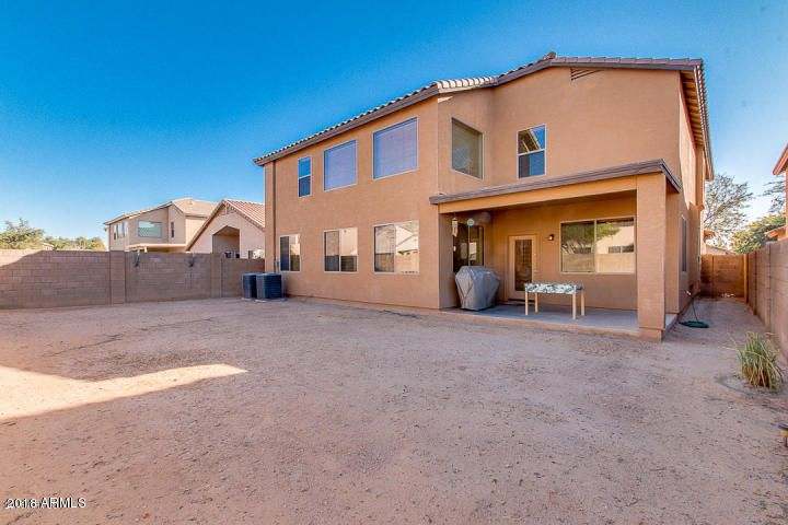 MLS 5723081 45064 W BUCKHORN Trail, Maricopa, AZ 85139 Maricopa AZ Alterra