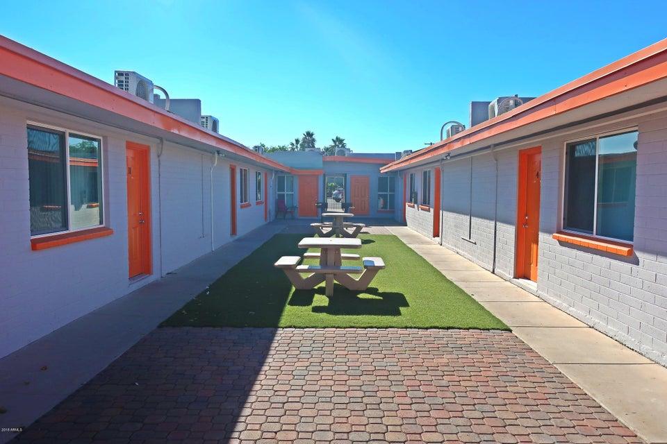 1825 E DON CARLOS Avenue Tempe, AZ 85281 - MLS #: 5722700