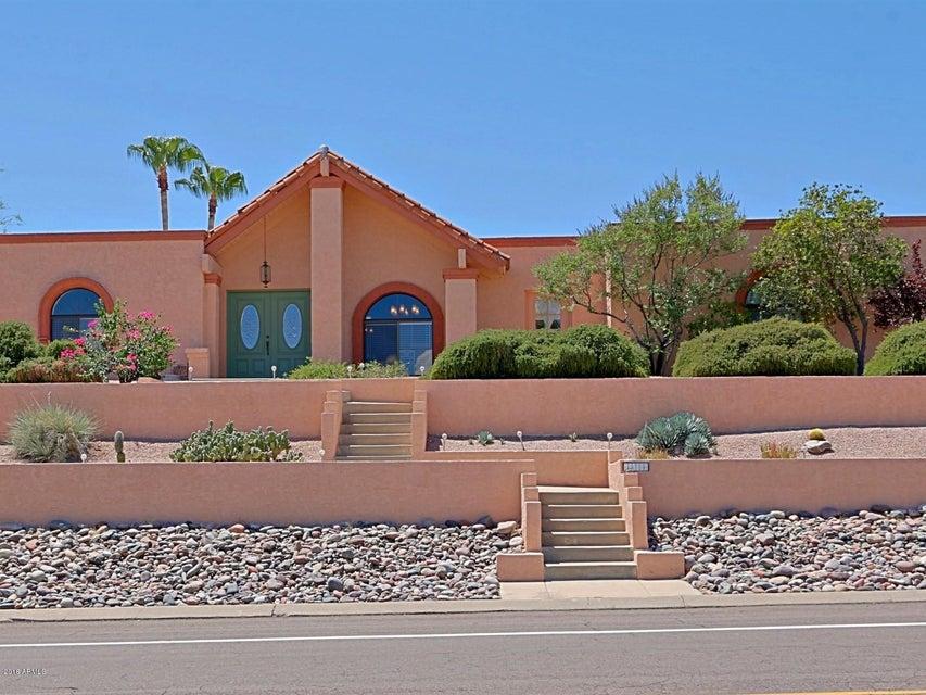 Photo of 15715 E PALOMINO Boulevard, Fountain Hills, AZ 85268