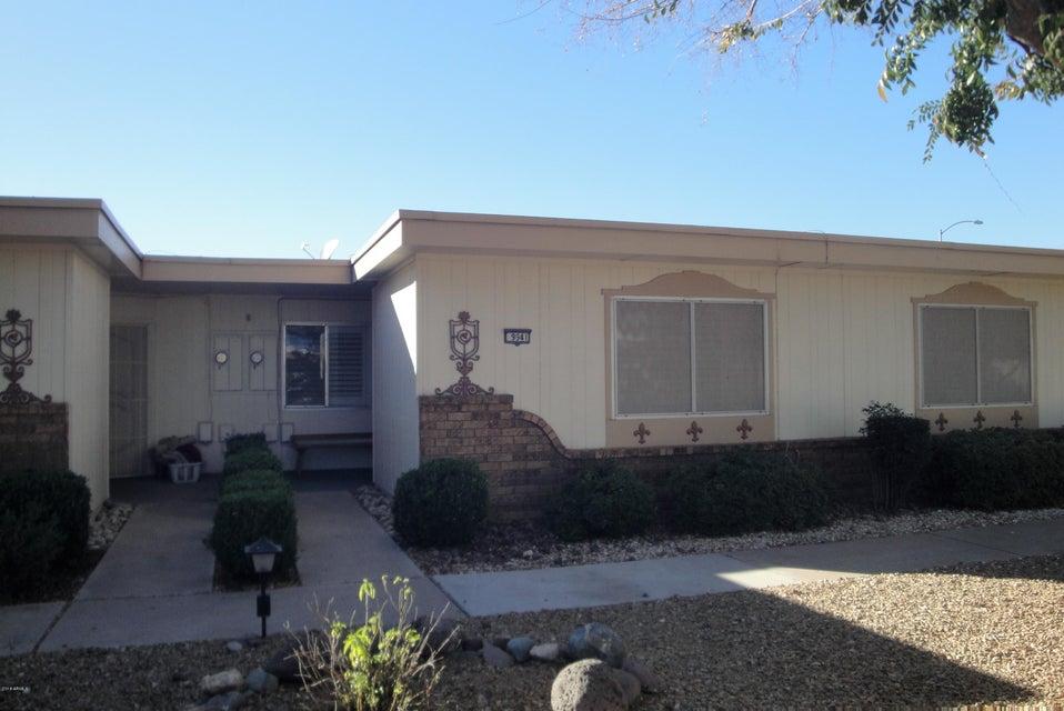 Photo of 9941 W HUTTON Drive, Sun City, AZ 85351