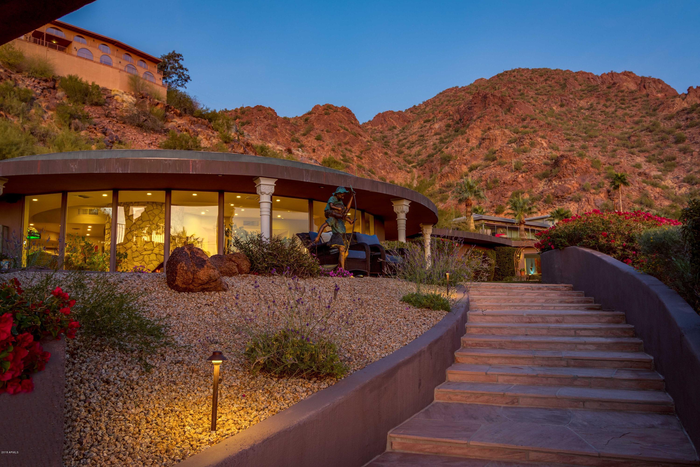 Photo of 4958 E GRANDVIEW Lane, Phoenix, AZ 85018