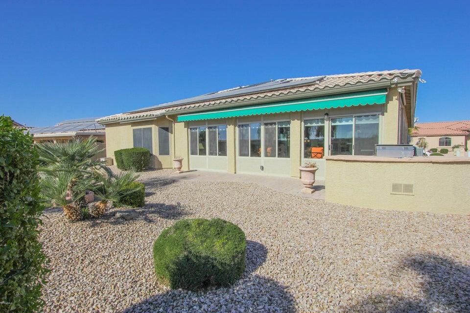 8841 E SUNRIDGE Drive Sun Lakes, AZ 85248 - MLS #: 5722928