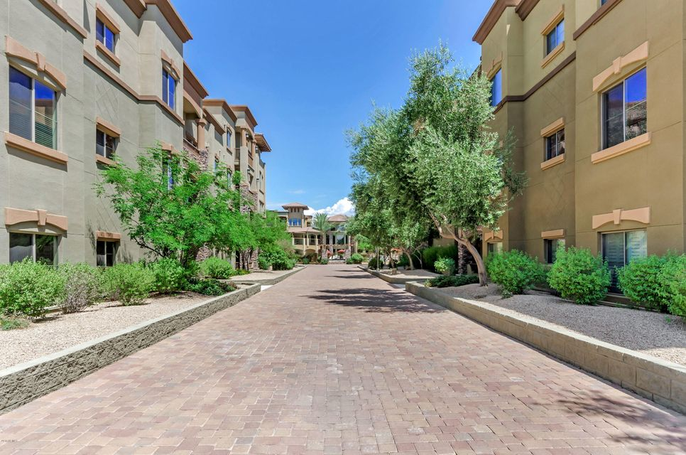MLS 5722861 5350 E DEER VALLEY Drive Unit 2414 Building 24, Phoenix, AZ 85054 Phoenix AZ Toscana At Desert Ridge
