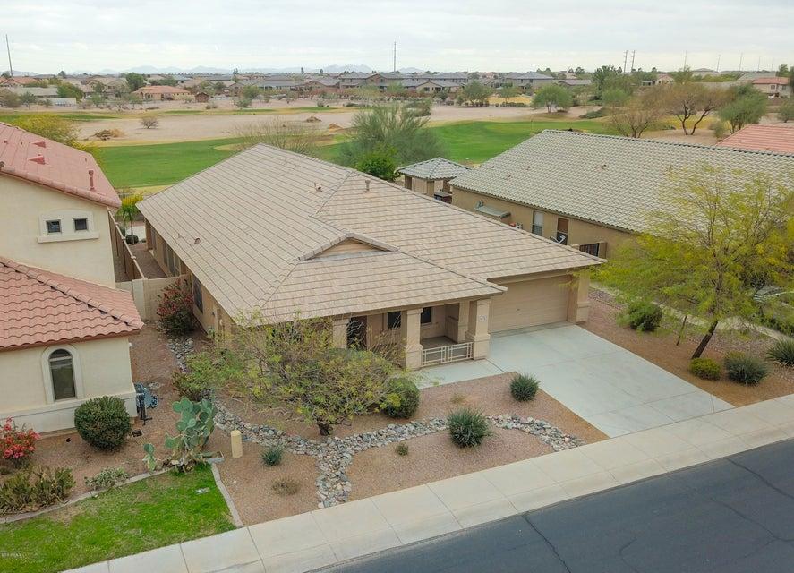 MLS 5722908 21675 N BACKUS Drive, Maricopa, AZ Maricopa AZ Golf Golf Course Lot